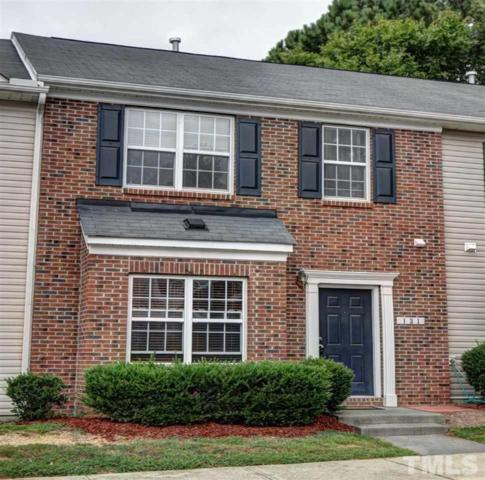131 Watertree Lane, Apex, NC 27502 (#2145159) :: Raleigh Cary Realty