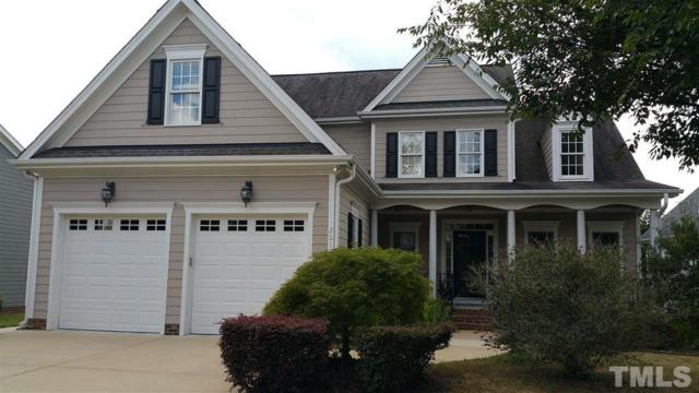 2013 River Grove Lane, Knightdale, NC 27545 (#2145206) :: Triangle Midtown Realty