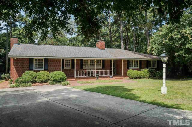 3509 Wordsworth Place, Raleigh, NC 27609 (#2145217) :: Triangle Midtown Realty