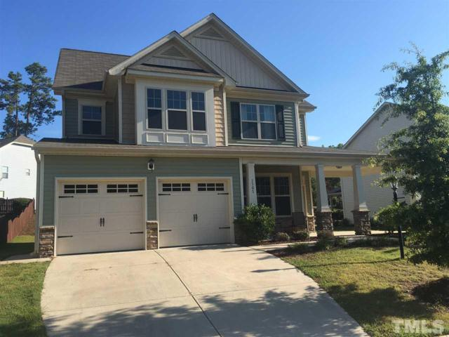 1307 Ranchester Road, Knightdale, NC 27545 (#2145234) :: Triangle Midtown Realty