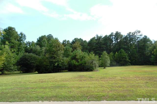 2 Chancellors Ridge Way, Sanford, NC 27330 (#2145249) :: Marti Hampton Team - Re/Max One Realty