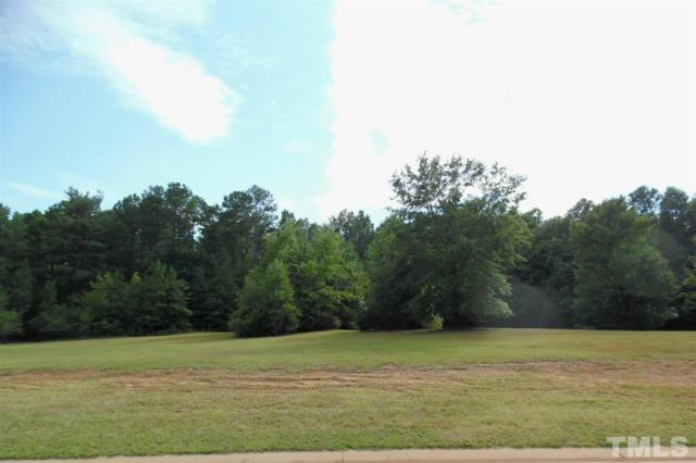 3 Chancellors Ridge Way, Sanford, NC 27330 (#2145253) :: Marti Hampton Team - Re/Max One Realty