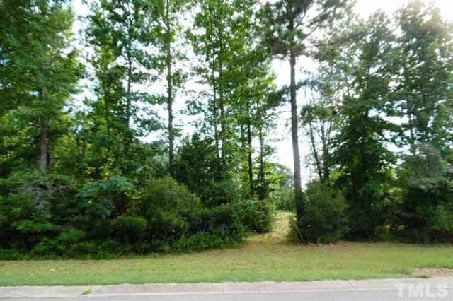 37 Westchase Run, Sanford, NC  (#2145283) :: Raleigh Cary Realty