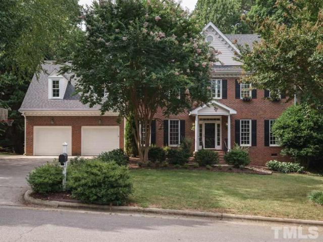 110 Rose Sky Court, Cary, NC 27513 (#2145312) :: Raleigh Cary Realty