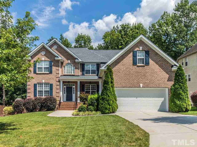 9012 Willington Place, Wake Forest, NC 27587 (#2145318) :: The Jim Allen Group