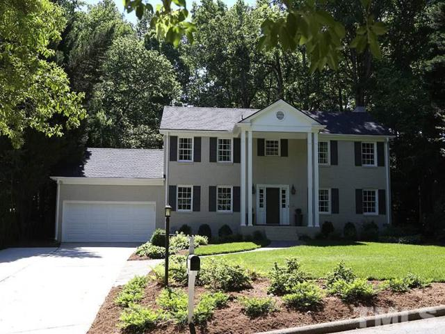2408 Tyson Street, Raleigh, NC 27612 (#2145345) :: Triangle Midtown Realty