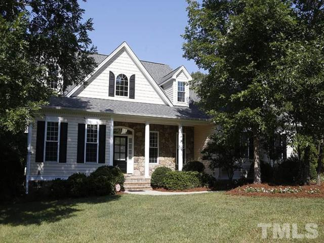 195 Live Oak Drive, Louisburg, NC 27549 (#2145373) :: The Jim Allen Group