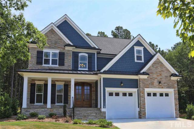 5812 Vasseur Court, Rolesville, NC 27571 (#2145376) :: The Jim Allen Group