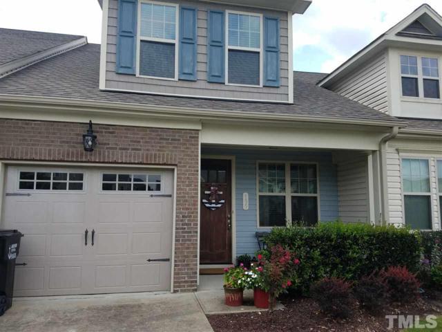 195 Crosby Lane, Garner, NC 27529 (#2145387) :: Triangle Midtown Realty