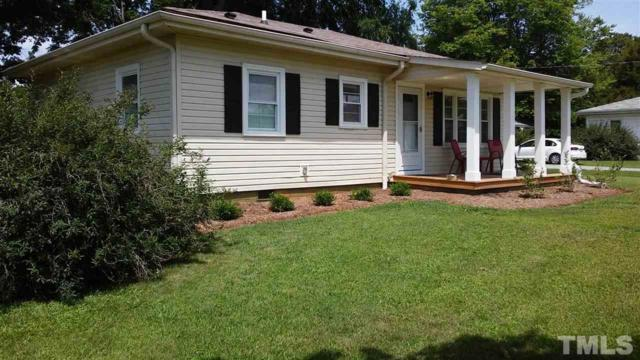 119 W West Hill Avenue, Hillsborough, NC 27278 (#2145451) :: The Jim Allen Group