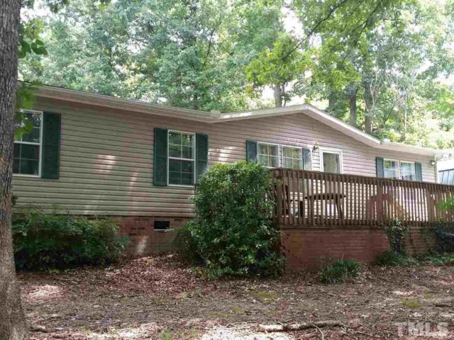 2340 Luther Drive, Hillsborough, NC 27278 (#2145458) :: The Jim Allen Group