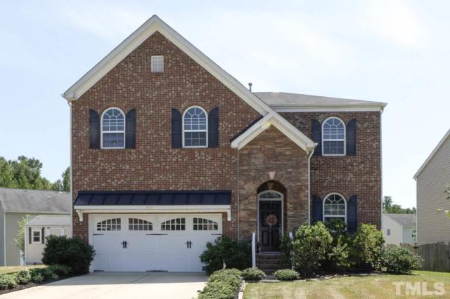 5888 Sparrows Nest Way, Wendell, NC 27591 (#2145473) :: The Jim Allen Group