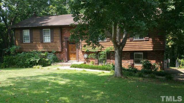 104 Devon Court, Garner, NC 27529 (#2145491) :: Triangle Midtown Realty