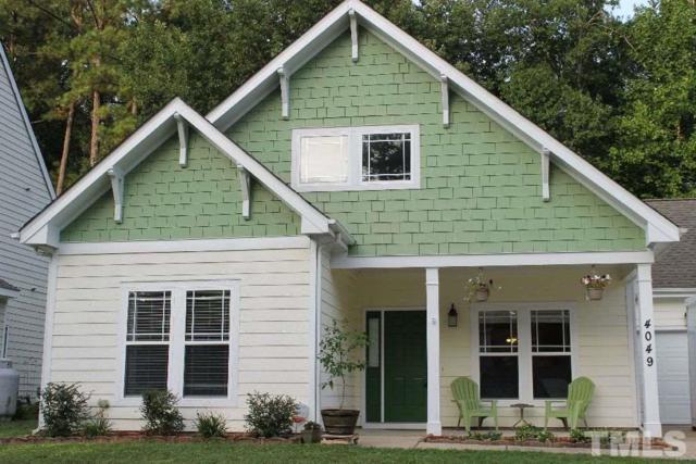4049 Landover Lane, Raleigh, NC 27616 (#2145652) :: Raleigh Cary Realty