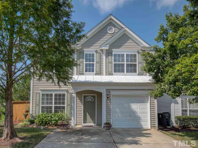 504 Apricot Circle, Morrisville, NC 27560 (#2145676) :: Raleigh Cary Realty