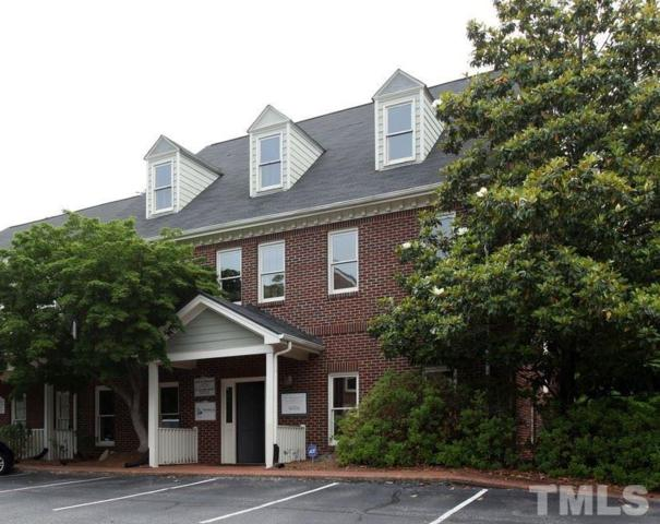 4006 Barrett Drive, Raleigh, NC  (#2145700) :: Triangle Midtown Realty