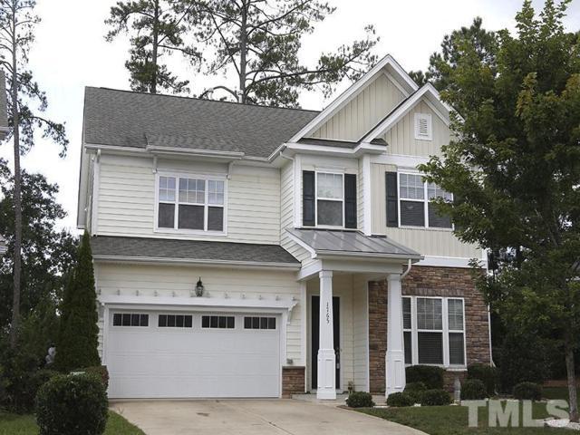1765 Laurel Park Place, Cary, NC 27511 (#2145706) :: The Jim Allen Group