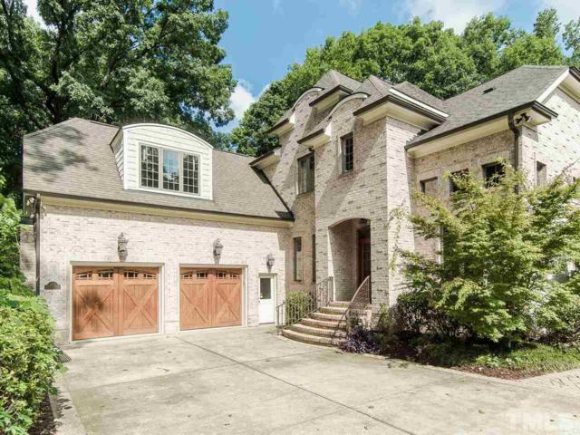 3402 Lake Boone Trail, Raleigh, NC 27607 (#2145713) :: Triangle Midtown Realty
