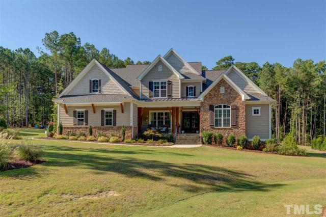 1604 Hidden Leaf Court, Raleigh, NC 27606 (#2145807) :: Triangle Midtown Realty