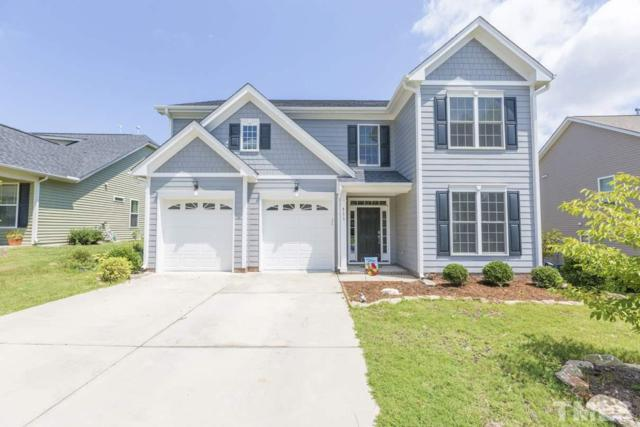 333 Trout Valley Road, Wake Forest, NC 27587 (#2145833) :: Triangle Midtown Realty