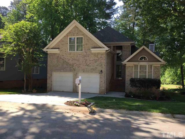 10033 Goodview Court, Raleigh, NC 27613 (#2145859) :: Triangle Midtown Realty