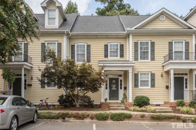 2247 Bellaire Avenue, Raleigh, NC 27608 (#2145862) :: Triangle Midtown Realty