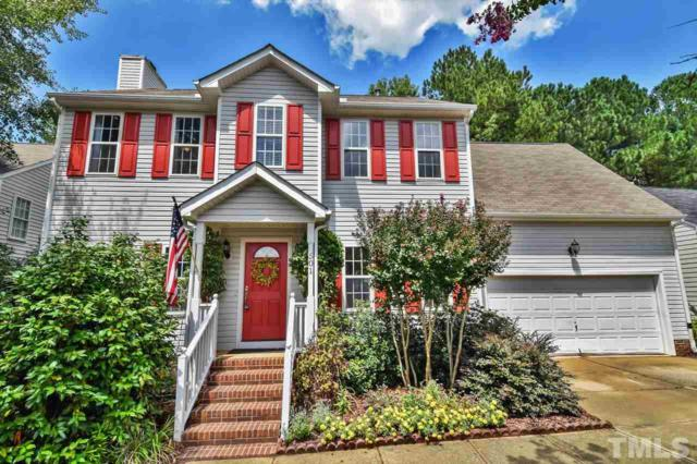 501 Creek Haven Drive, Holly Springs, NC 27540 (#2145912) :: Raleigh Cary Realty