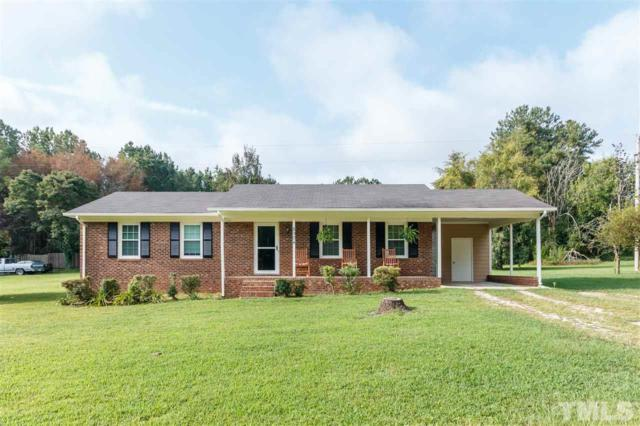 8904 Buffaloe Road, Knightdale, NC 27545 (#2145922) :: The Jim Allen Group