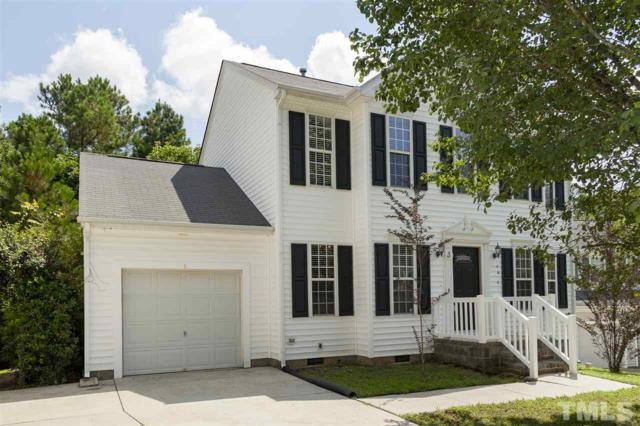 8 Sameer Court, Durham, NC 27703 (#2145941) :: Triangle Midtown Realty