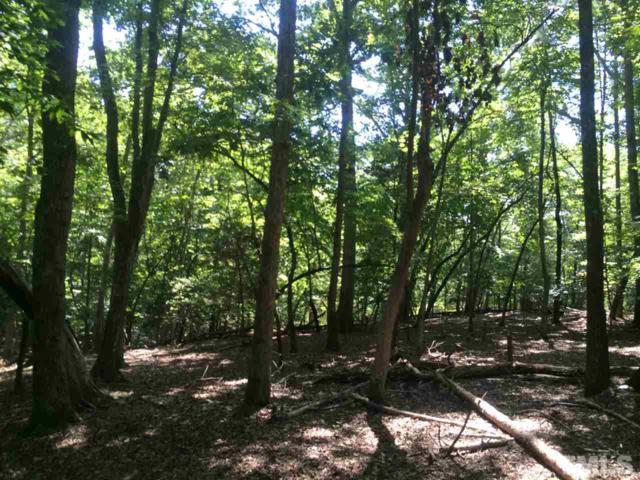 234 Windy Ridge Road, Chapel Hill, NC 27517 (#2145943) :: Triangle Midtown Realty