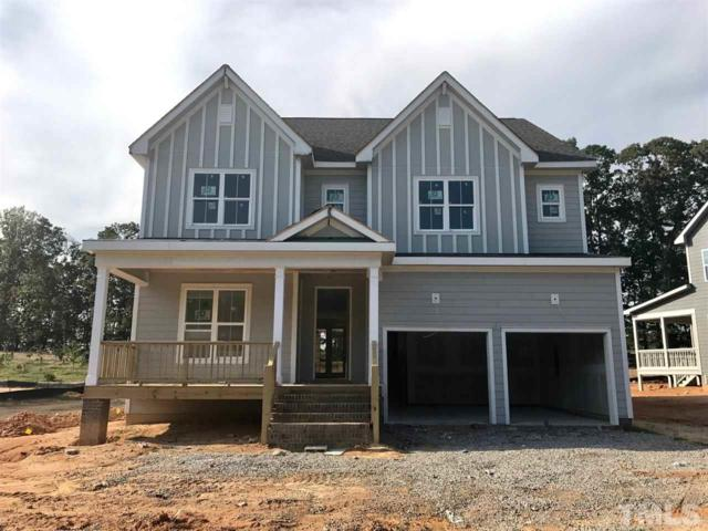 462 Boulder Point Drive #1582, Chapel Hill, NC 27516 (#2145959) :: Triangle Midtown Realty