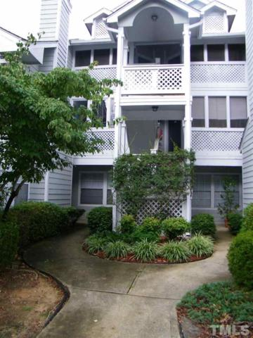 4907-203 Hollenden Drive #203, Raleigh, NC 27616 (#2145998) :: Triangle Midtown Realty
