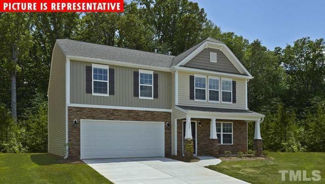 211 Oakton Ridge Place, Garner, NC 27529 (#2146006) :: Rachel Kendall Team, LLC