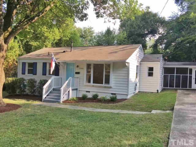 2408 Remington Road, Raleigh, NC 27610 (#2146010) :: Triangle Midtown Realty