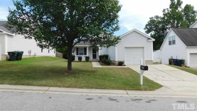 4017 Apperson Drive, Raleigh, NC 27610 (#2146020) :: Triangle Midtown Realty