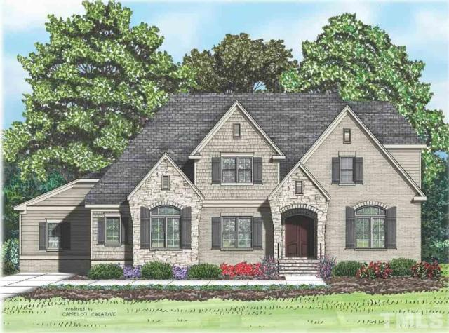 7524 Cairnesford Way, Wake Forest, NC 27587 (#2146037) :: Triangle Midtown Realty