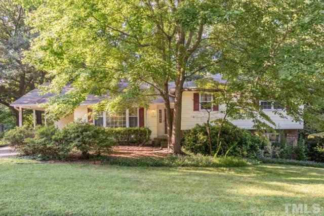 1020 Wofford Lane, Raleigh, NC 27609 (#2146043) :: Raleigh Cary Realty