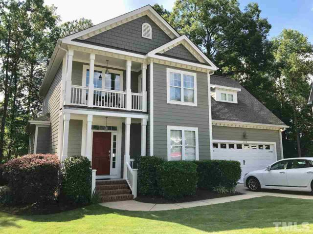 104 Willow Branch Court, Apex, NC 27502 (#2146075) :: The Jim Allen Group