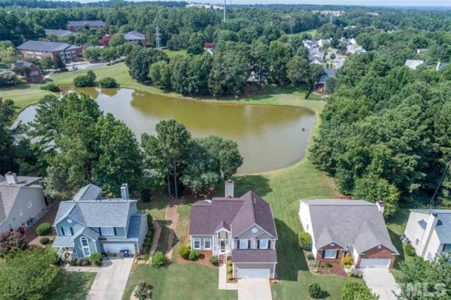 2433 Deanwood Drive, Raleigh, NC 27615 (#2146081) :: Triangle Midtown Realty