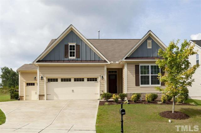 2052 Stanwood Drive, Apex, NC 27502 (#2146090) :: The Jim Allen Group