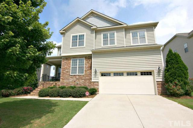 516 Willow Thicket Court, Cary, NC 27519 (#2146100) :: Triangle Midtown Realty