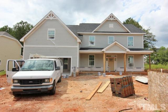 212 Logans Manor Drive, Holly Springs, NC 27540 (#2146103) :: Triangle Midtown Realty