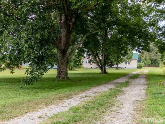 2093 Tarheel Road, Benson, NC 27504 (#2146105) :: Triangle Midtown Realty