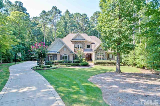 1304 Caistor Lane, Raleigh, NC 27614 (#2146112) :: The Jim Allen Group