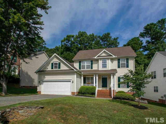 5412 Southern Cross Avenue, Raleigh, NC 27606 (#2146116) :: Triangle Midtown Realty