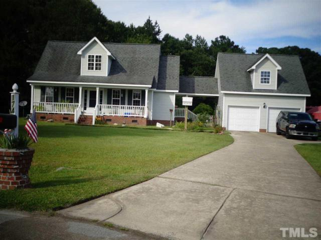 174 Edmondson Drive, Willow Spring(s), NC 27592 (#2146130) :: Triangle Midtown Realty