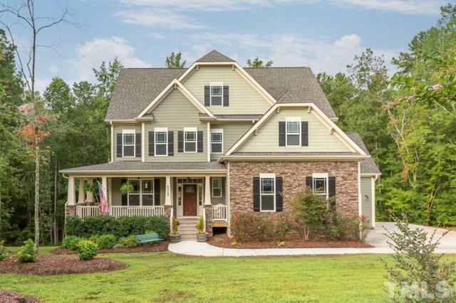 4212 Mountain Branch Drive, Wake Forest, NC 27587 (#2146141) :: Triangle Midtown Realty