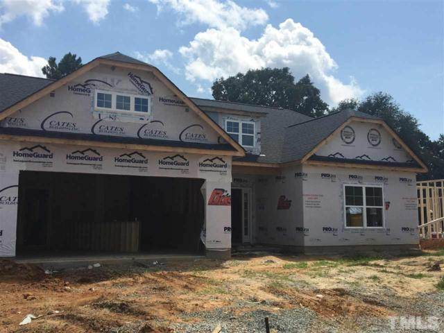 63 Iroquis Court #82, Garner, NC 27529 (#2146142) :: Raleigh Cary Realty