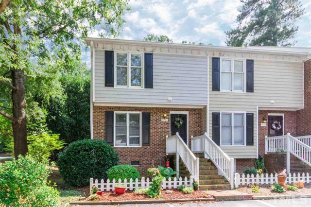 3601 Plumbridge Court, Raleigh, NC 27613 (#2146150) :: Triangle Midtown Realty