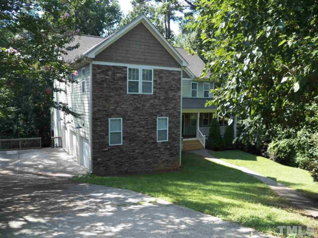 710 S Wingate Street, Wake Forest, NC 27587 (#2146154) :: Triangle Midtown Realty